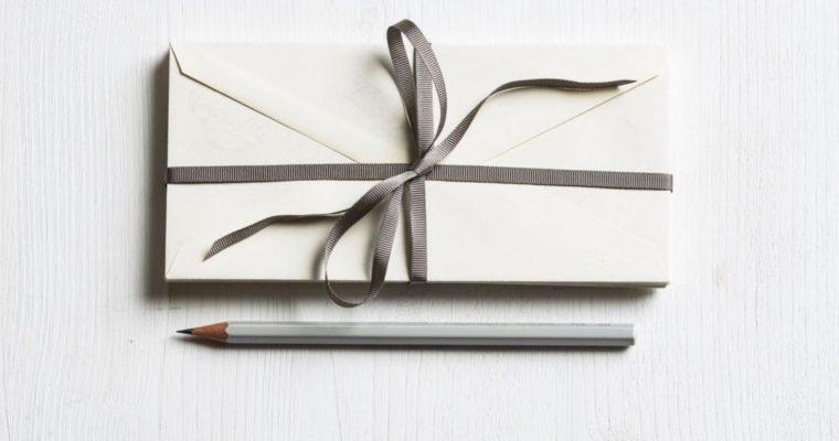 Einde schooljaar: cadeautips voor juf en meester