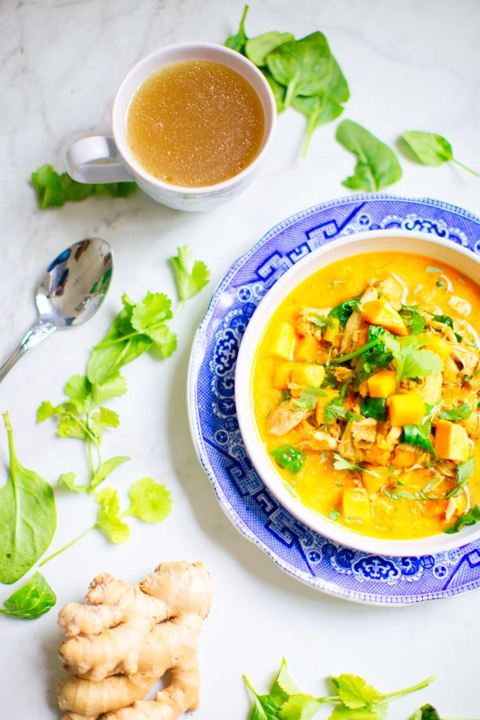 currysoep 2
