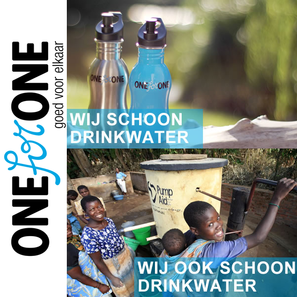 ONEforONE, Buy One Give One