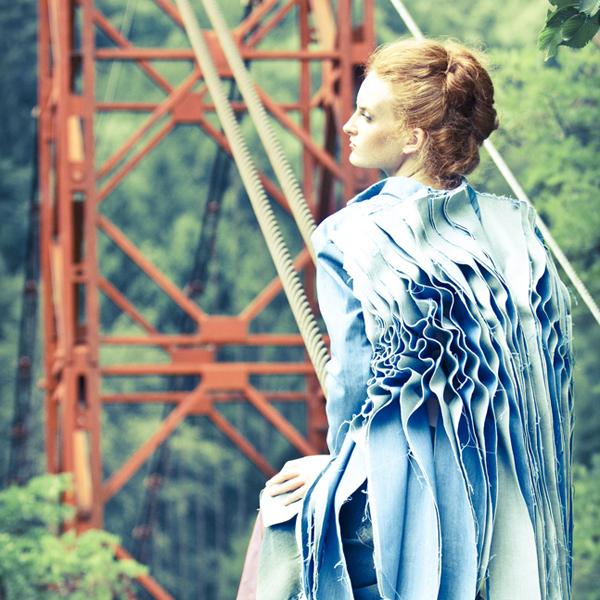 Eco-Glam Womenswear Collectie