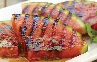 Vandaag = Nationale Veggie BBQ Dag