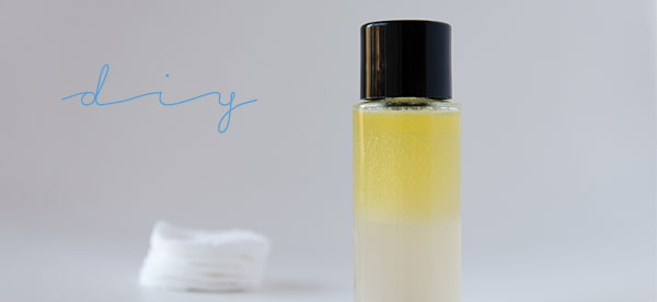 I ♥ Eco & Druantia: Oog make-up remover recept met roomse kamille