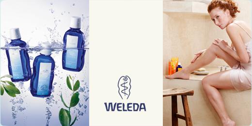 Welkom Weleda!