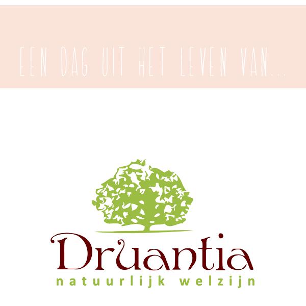 Een dag uit het leven van…Druantia!