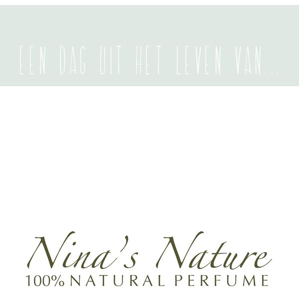 Een dag uit het leven van…Nina's Nature!
