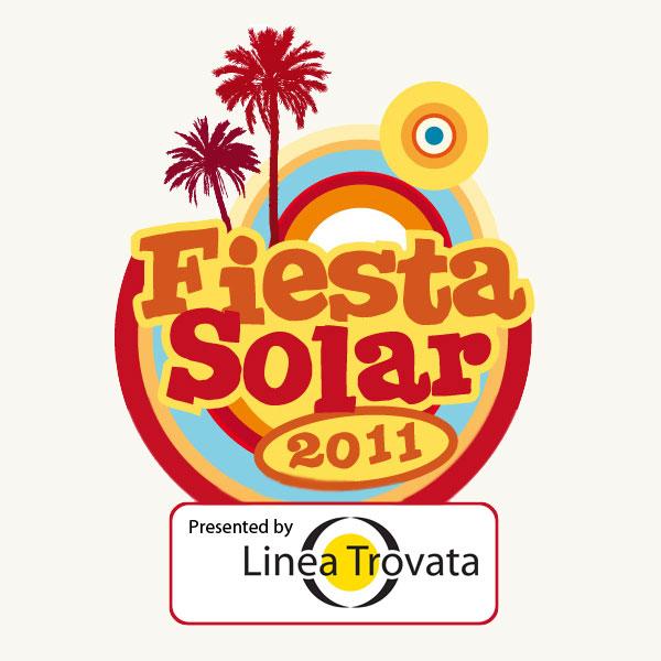 Fiesta Solar 2011