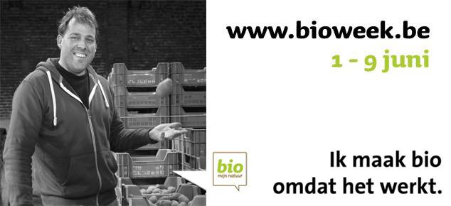 Beleef de Bioweek 2013!