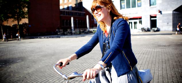 In de voetsporen van Trendwatcher Helene Vogelaar