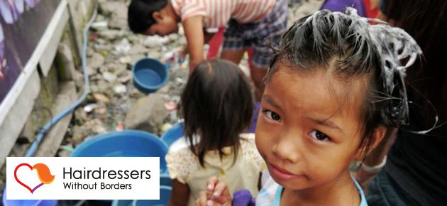 Goe Bezig: Hairdressers Without Borders