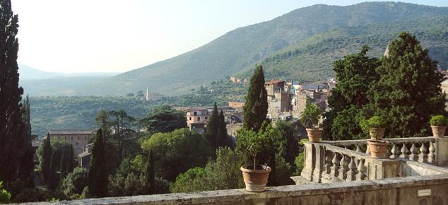 Villa d'Este, een bijzondere watertuin
