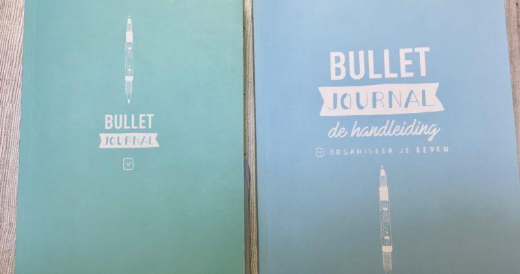 Review: Bullet Journal – de handleiding