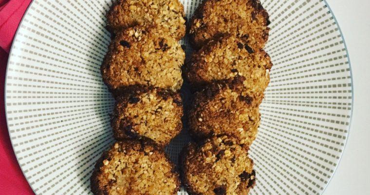 Recept: krachtvoer-koeken