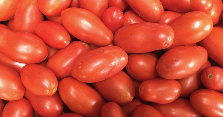 Tomaten inmaken