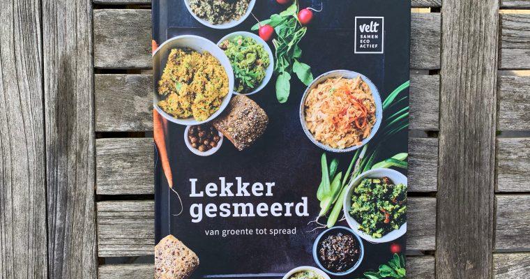Recensie: Lekker gesmeerd – van groente tot spread