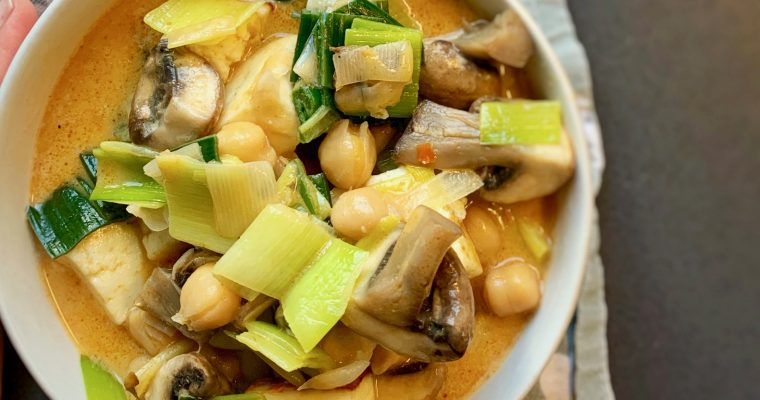 Recept: winterse soepcurry – currysoep