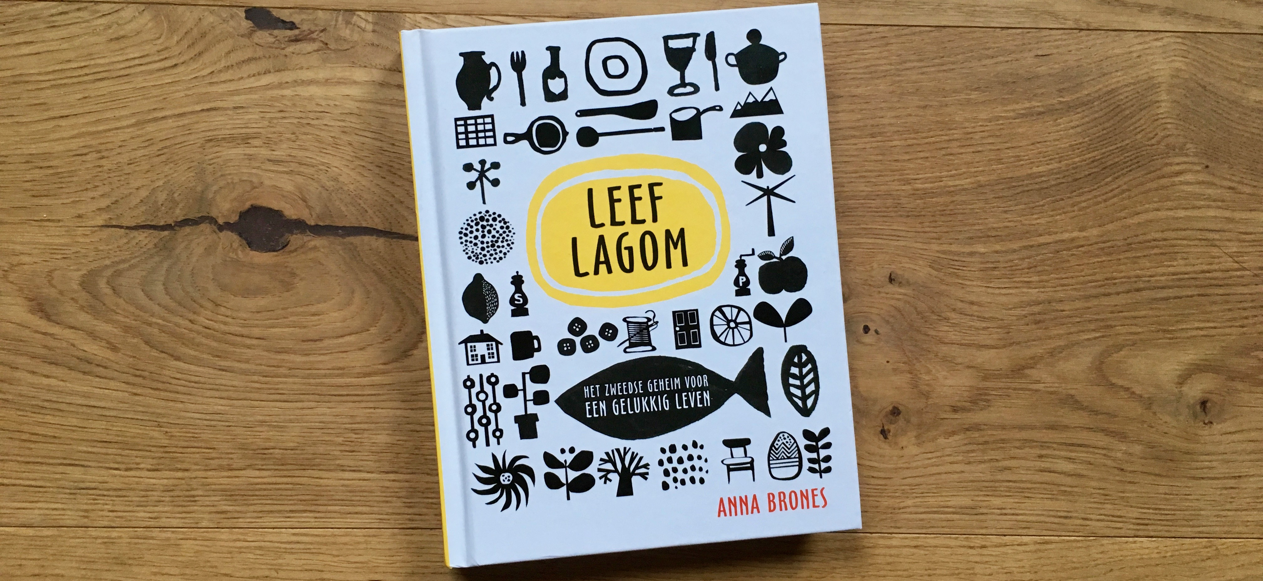 Review: Leef Lagom