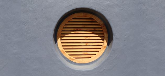 Duurzaam bouwen met architect José Andrés Vallejo