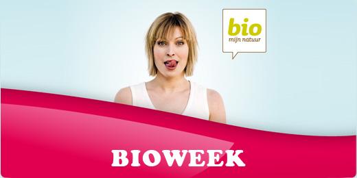 Bioweek 2011: van 04 tot 12 juni