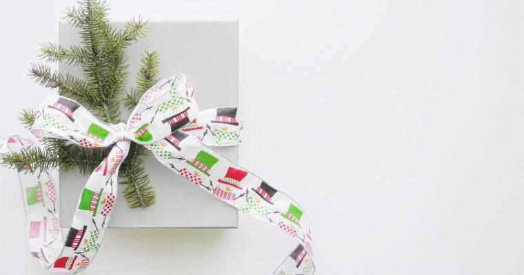 Tips voor ethische en ecologische cadeautjes