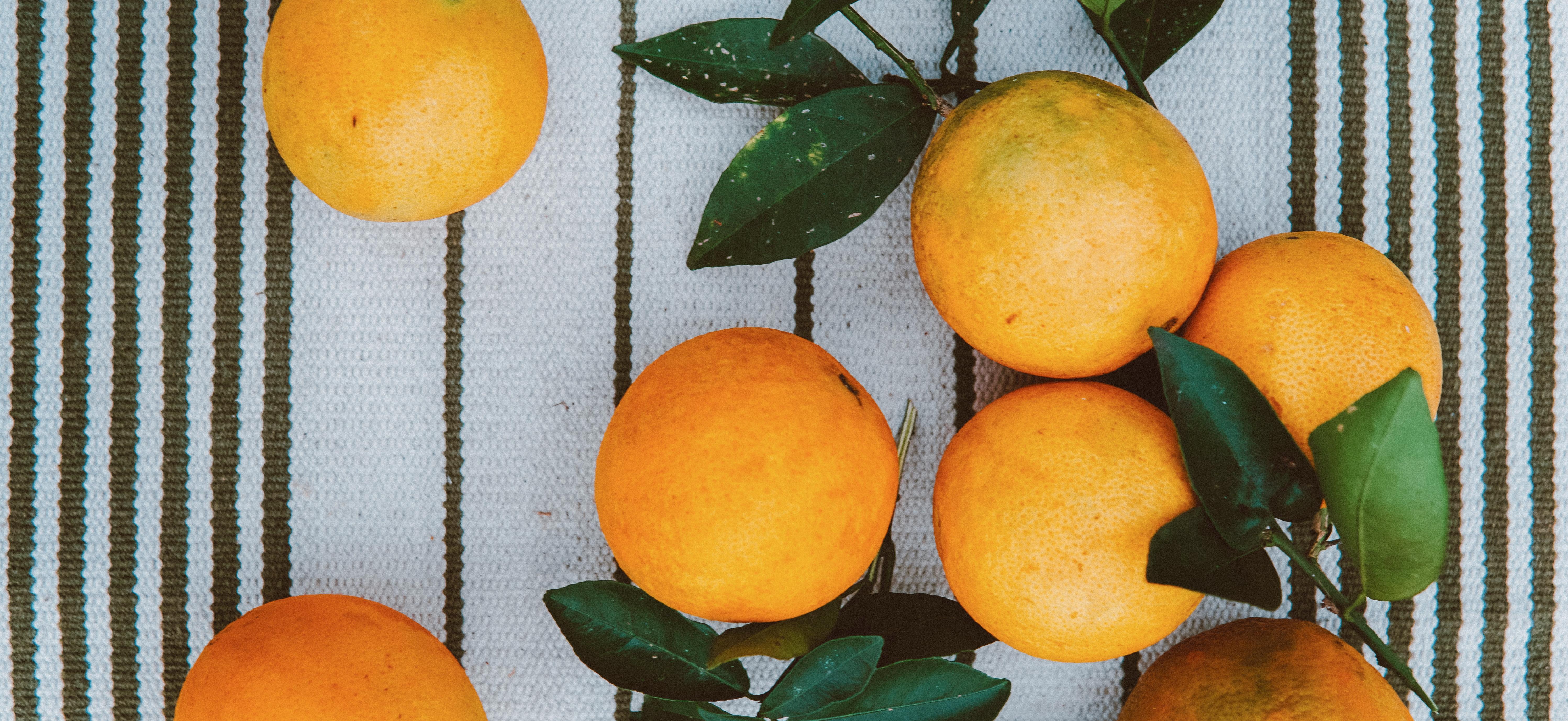 Recept: sinaasappelconfituur