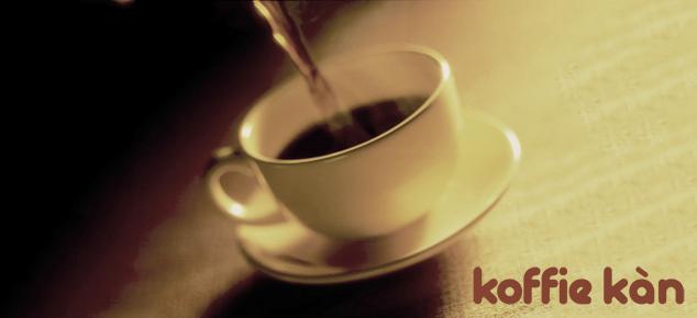 Welkom Koffie Kàn 2.0!