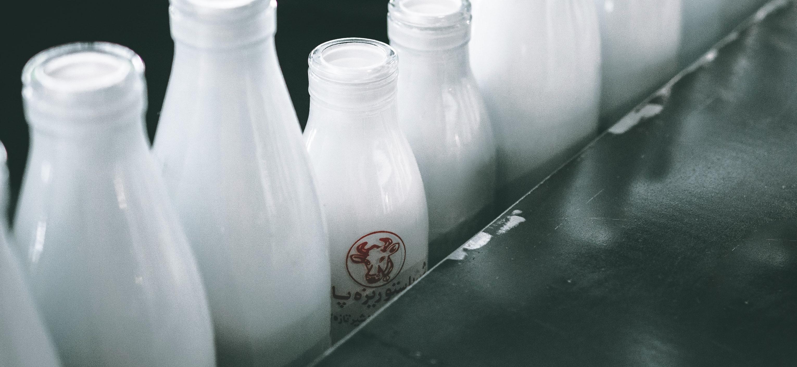 Super simpel: zelf cashewmelk maken