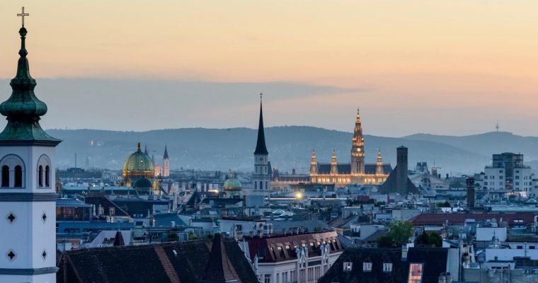 Tien ecotips voor wie Wenen bezoekt (met de nachttrein)