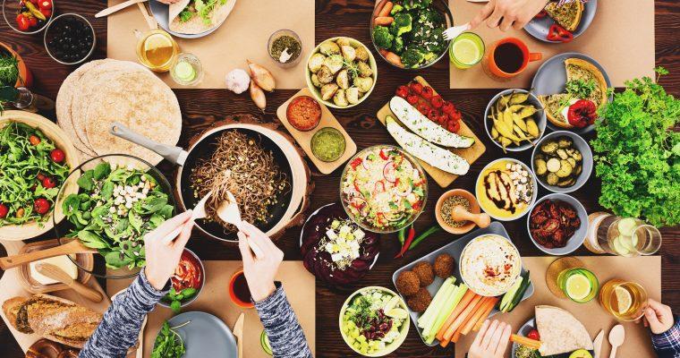 Gezond koken in drukke tijden: mijn tips