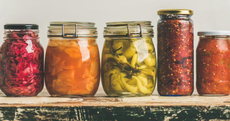 Fermenteren & kimchi-recept