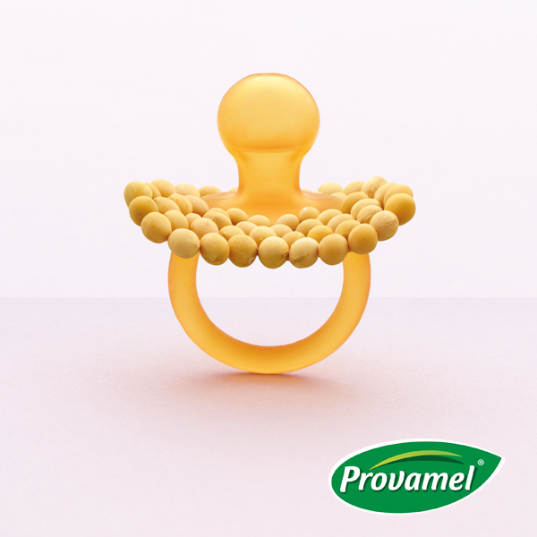 Welkom Provamel!
